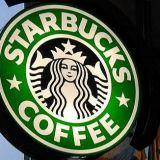 Starbucks saapui lentokentälle