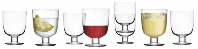 Bistro-lasi on minikeittiön luotettava seinäruusu.