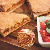 Eines 2.0 – Roiskeläppä goes quesadilla