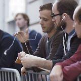 Samsung naljailee Apple-faneille: Olette idiootteja!