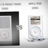 Applen tyylikkyys peräisin Braunilta?