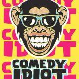 Comedy Idiot tuo englanninkielisen stand-upin Kallioon