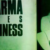 Juska Paarma goes business