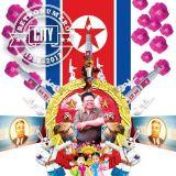 Kommuuneista Pohjois-Koreaan