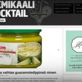 Pirkka vaihtaa guacamoledippinsä nimen Kemikaalicocktail-blogin ansiosta