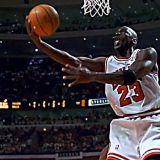 Kobe Bryant on kopioinut peliliikkeensä Michael Jordanilta