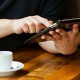 Coffee House tuo iPadit kahviloihin