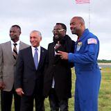 Black Eyed Peasin will.i.amin biisi esitetään Marsissa