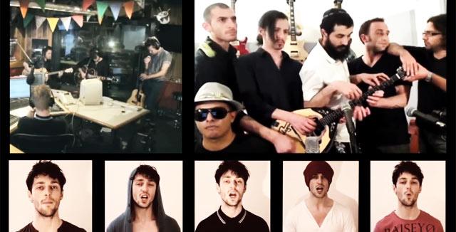 Gotyen biisi on inspiroinut cover-muusikoita ympäri maailman.
