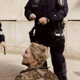 Poliisin väärinkäsitys katkaisi metallibändi Attempted Lifen videon kuvaukset