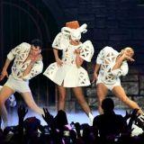 Lady Gaga Hartwall Areenalla