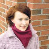 Jenni Haukio pitää Turkua Suomen runopääkaupunkina