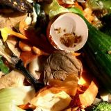 Jenkeissä 40 prosenttia ruoasta lentää roskiin