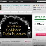 Nörtit keräävät rahaa rakennuttaakseen museon maailman mahtavimmalle nörtille