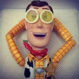 Toy Story -hahmo juo viinaa vapaa-ajallaan - katso paljastuskuvat!