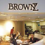 GreenZ-ketjun pikkuveli BrownZ avasi Turussa