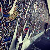 Värikkäiden seinien mekka