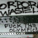 Sana ei ole vapaa olympialaisissa