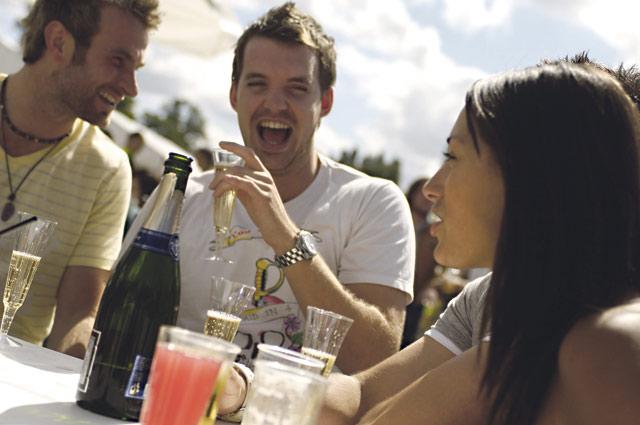 Taste of -festarit on järjestetty Helsingin lisäksi 16 kaupungissa ympäri maailman.