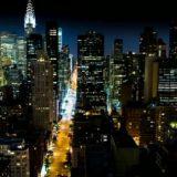 Aikamatka New Yorkiin