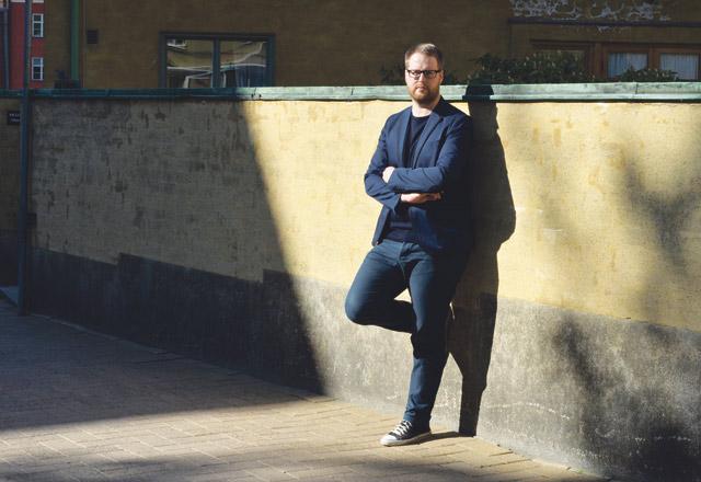 Tokion, Kioton, Lontoon ja Helsingin lisäksi Ilari Laitinen on työskennellyt pohjoismaiden suurimmassa designtoimistossa Kontrapunktissa Kööpenhaminassa.