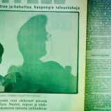 Jukka Keitele: Kansalainen Keitele