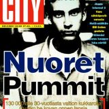 Vuosikooste 1998