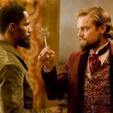 Jamie Foxx ja Leo DiCaprio vastakkain Tarantinon tulevassa