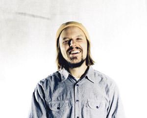 Jukka Poika. (Kuva: Jan-Erik Olin)