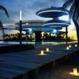 Dubaihin puuhattu vedenalainen hotelli on kuin suoraan sci-fi-leffasta