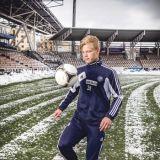 Joel Pohjanpalo - Jalka pallossa