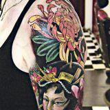 Tatuointimaantiede