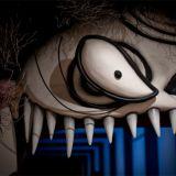 Tim Burton tekee klassikkolyhäristään kokoillan kauhuanimaation