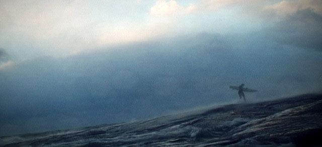 Powder Surfissa on mukana Finnsurf-dokkarista tuttuja Suomi-surffareita.