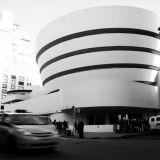 Guggenheim sai suunnitelmansa