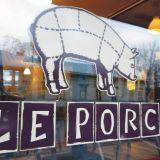 Le Porc uudistuu Turussa