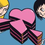 Rakkauden ekonomia