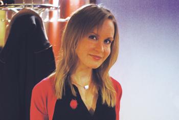 Sanna Lassila