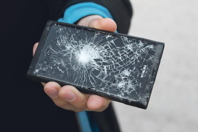 Nokia 8 Kokemuksia