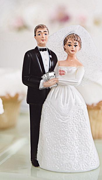 Avioliitolle on monta motiivia, mutta tiesitkö, että yksi voi olla korkeampi opintotuki?