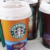 Starbucksin juomat Suomeen