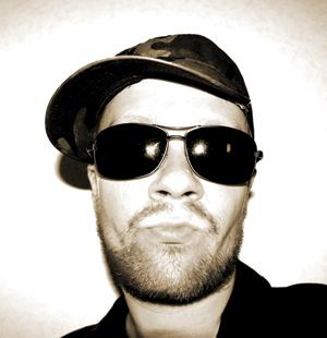 DJ Muffler.