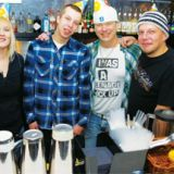 Ravintolaäänestys 2011 - Oulu