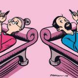 Korjaa itse suhde
