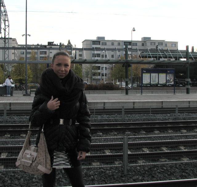 Henna Kalinainen Kiltti Tytto