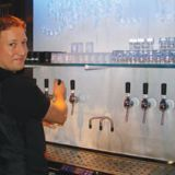 Hanabarometri mittaa oluiden menekkiä