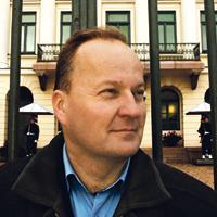 Antti Pesonen.