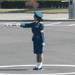 Liikennepoliisi on Pohjois-Korean seksisymboli.