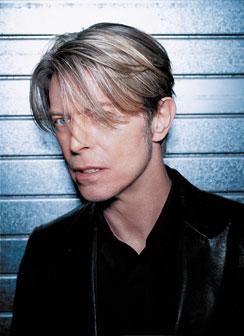 David Bowie tulee, ei tule, tulee.