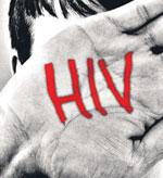 Samilla ja Mirkalla on HIV.
